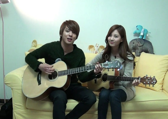 YongSeo's Second Wedding Photo Released