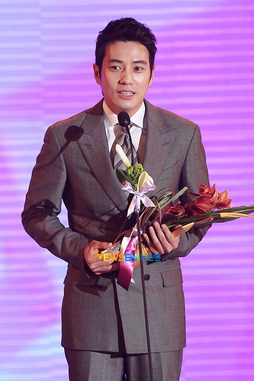2011 Asia Model Awards