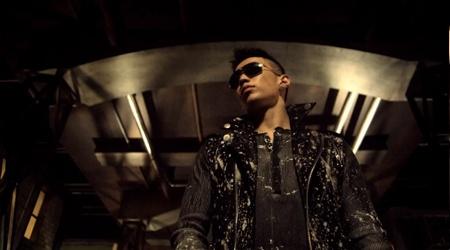 "Jay Park Releases ""Abandoned"" Dance Ver. MV"