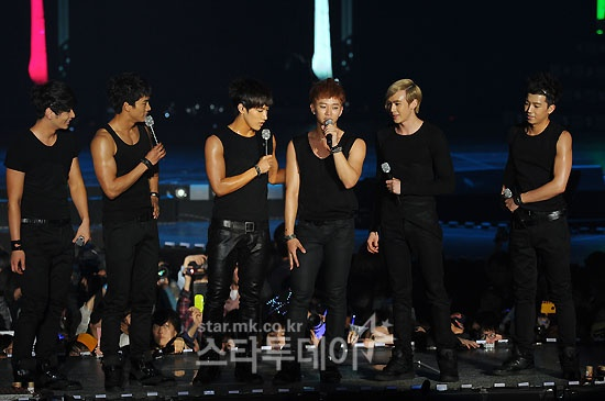 Anycall Corby Familly Festival (2PM)