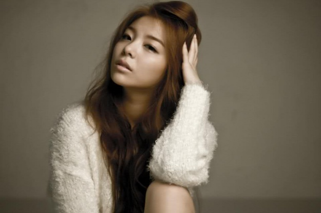 Netizens Impressed By Ailee's Pre-Debut Experience