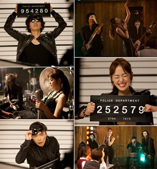 Lee Sun Kyu of Jaurim Criticizes Idol Song Lyrics