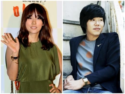 """[Breaking News] Lee Hyori and Lee Sang Soon """"Dating But Not Lovers"""""""