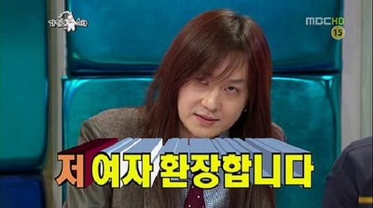 Kim Kyung Ho Addresses Recent Gay Rumors