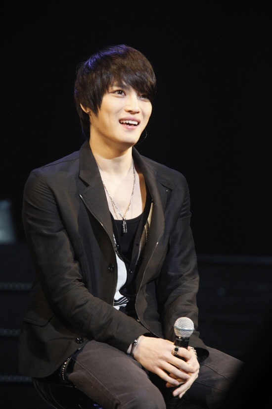 JYJ's Jaejoong Thanks Fans for Birthday Wishes