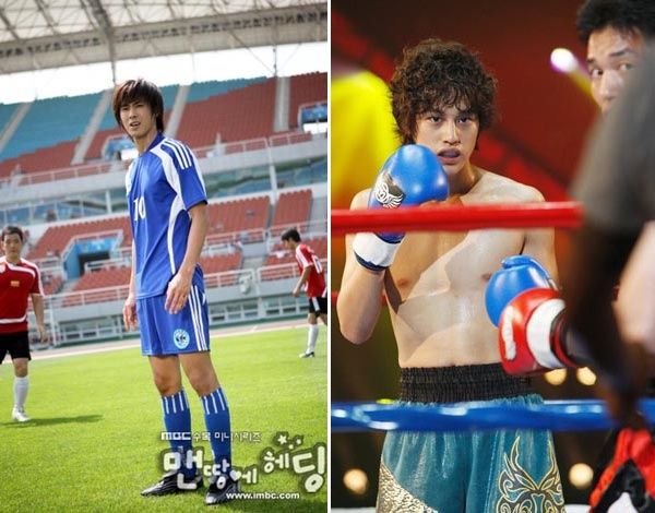 Sports Dramas Struggle to Stay in the Game