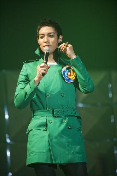 Big Show 2010 (Big Bang)