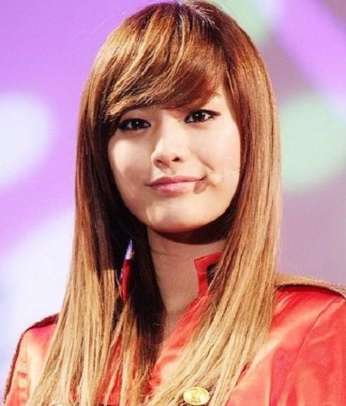 """After School's Nana Chosen as Main Model for """"Tokyo Girls Collection"""""""