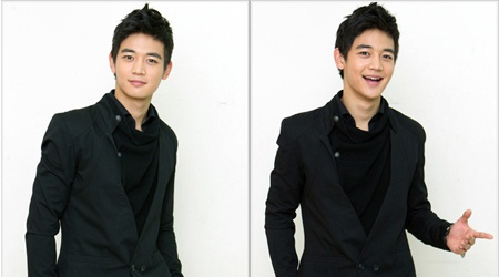 "SHINee's Minho For KBS Special Drama ""Pianist"""