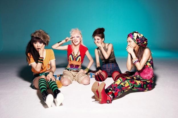 "miss A Releases ""Breathe"" Dance Version MV"