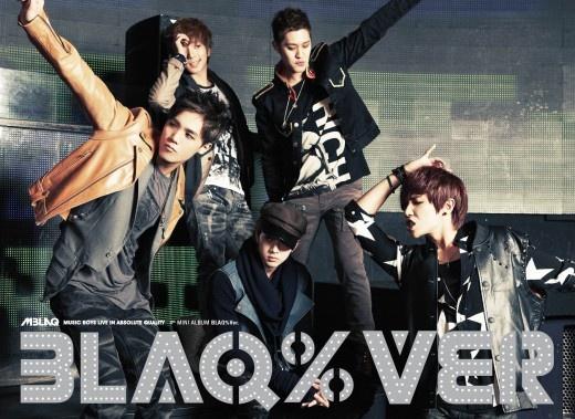 "MBLAQ to Begin First Asian Tour ""THE BLAQ% TOUR"""