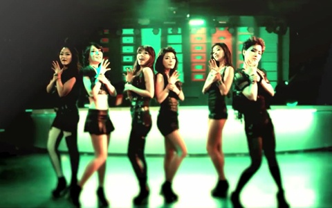 "VIVID Releases Debut Music Video ""Gotcha"""
