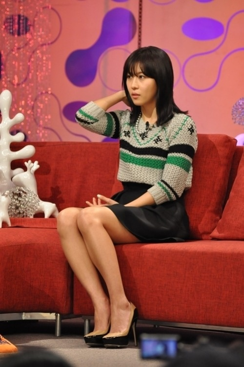 "Ha Ji Won: ""My Career as Onstage Performer was a Publicity Stunt"""