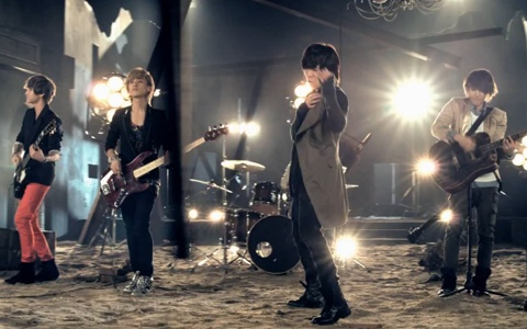 "FT Island Releases ""Hello Hello"" MV"