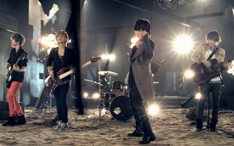 "FT Island Releases ""Hello Hello"" MV"