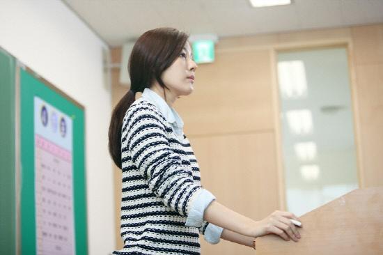 "Kim Ha Neul's Stills from Upcoming Drama ""A Gentleman's Dignity"""