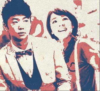 WooDara – Woohyun & Dara