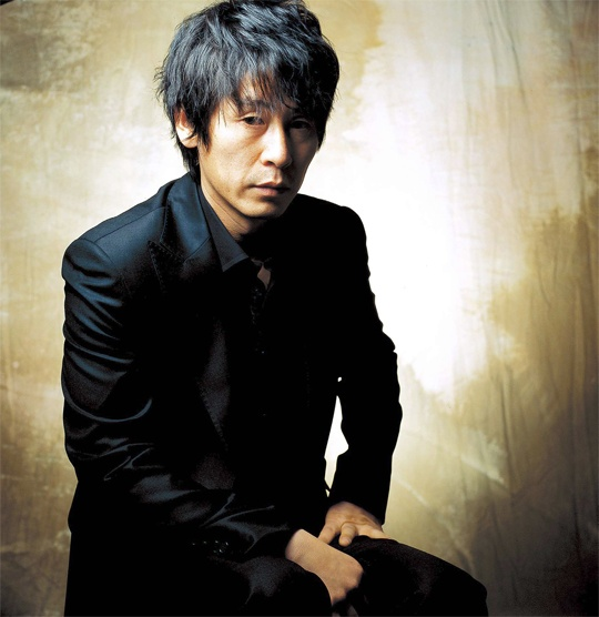 Sul Kyung-gu: no Ordinary Action Hero