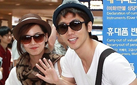 Eugene and Ki Tae Young Make Unforgettable Memory for French Fan