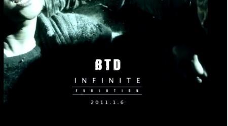 Infinite Releases A Comeback Teaser