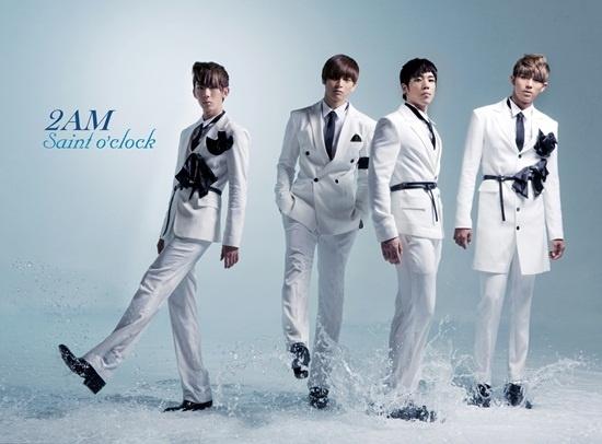 DiGiLIVE K-Pop: 2AM showcase in Malaysia