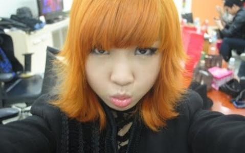 Minzy's Me2day CF
