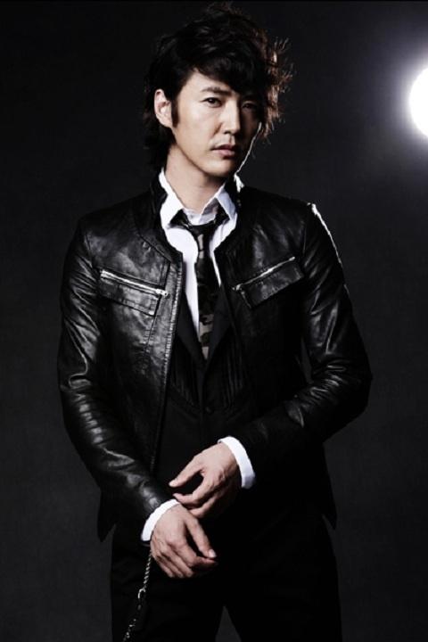 Can't Live With Losing: Yoon Sang Hyun Cast as Choi Ji Woo's Husband