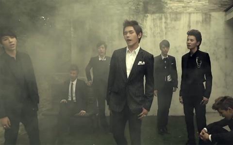 "Eat Your Kimchi Reviews Infinite's ""Paradise"" MV"