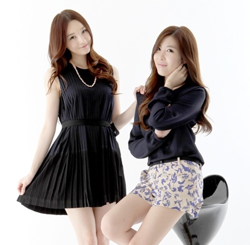 Davichi is Excited for Their Comeback
