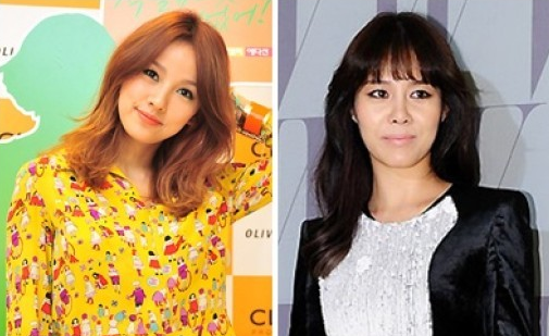 Lee Hyori and Ok Joo Hyun to Host and Sing at Former Fin.K.L Manager's Wedding