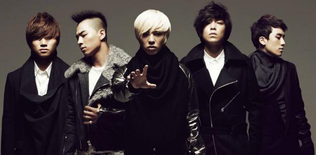Official HQ Japan Photos (Big Bang)
