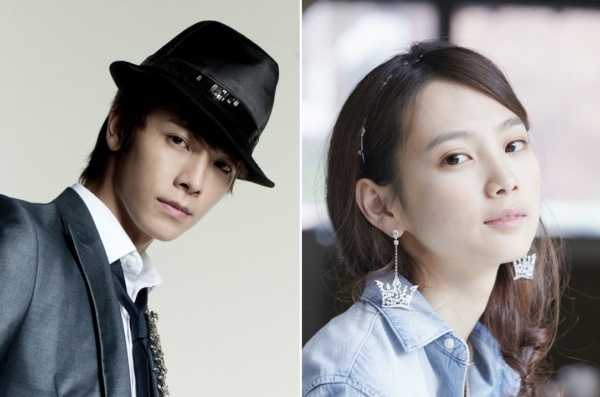 """Yoon Seung Ah and Super Junior's Donghae to form """"Ms. Panda and Mr. Hedgehog"""""""