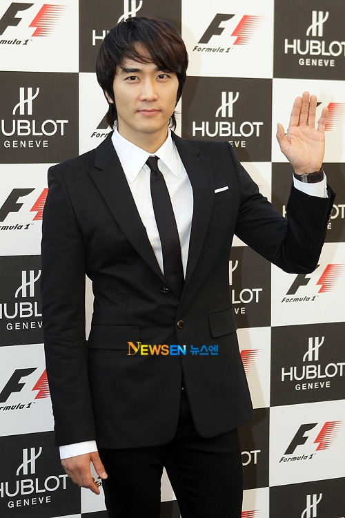 Song Seung Hun's Blackmailers Sentenced to Prison