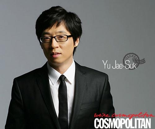 SBS Responds to Yoo Jae Suk's Lawsuit
