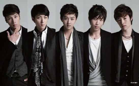 Code-V to Debut in Japan with Release of a Single on December 7