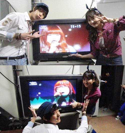 "KBS Music Bank Tweets ""Music Bank in Tokyo – K-Pop Festival"" Photo Album"