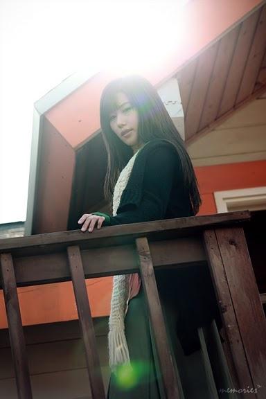 Autumn Beauty (Song Jina)