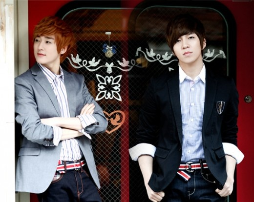 """U-KISS Kevin and Soo Hyun to Release """"Remember"""" for """"Syndrome"""" OST"""