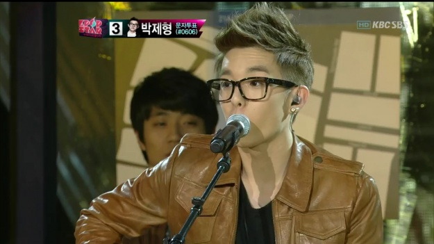 """Park Jae Hyung Dropped from April 1 Show of """"SBS K-Pop Star"""""""