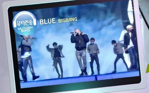 SBS Inkigayo 03.18.12
