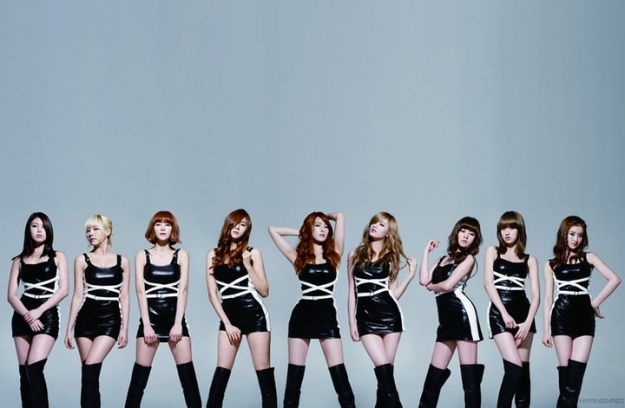 Pledis Confirms After School's Red and Blue Teams