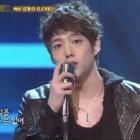 Kang Dong Ho Tranforms into CN Blue's Yonghwa