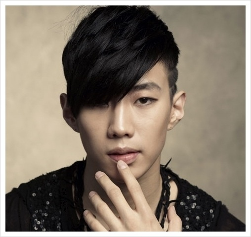 Jay Park Provides Home for His Family