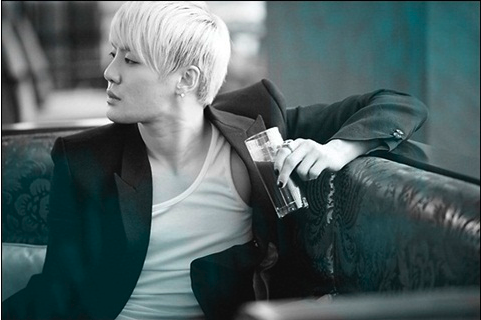 JYJ Junsu Talks about the Unfairness of Music Charts