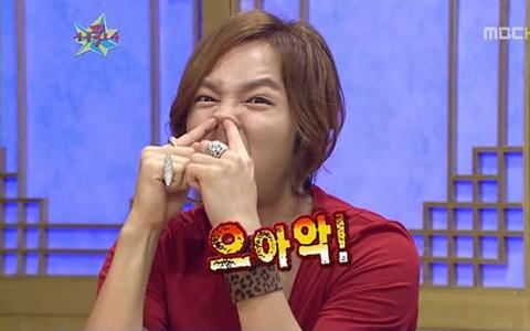 Jang Geun Suk Disproves Rumors of Nose Surgery