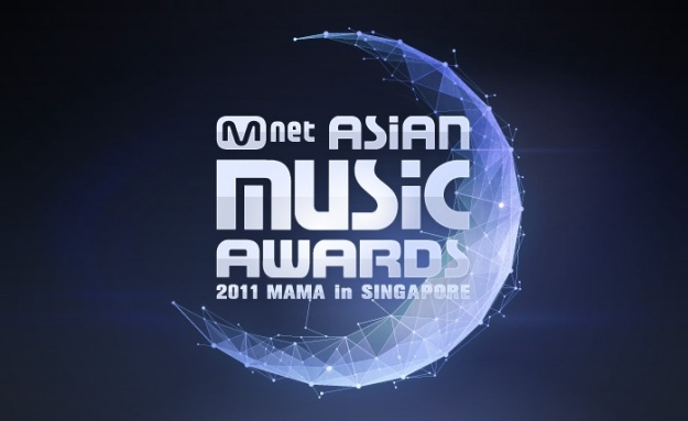 """Mnet """"2011 MAMA"""" to Be Held in Singapore Next Month"""