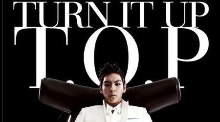 Big Bang's Top Releases MV Teaser