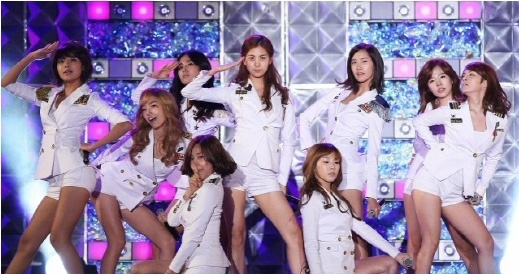 SNSD Controversy: How Short Is Too Short?