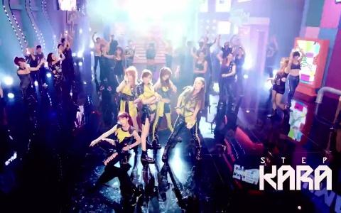 Watch KARA's Youtube Live Stream for Their Comeback