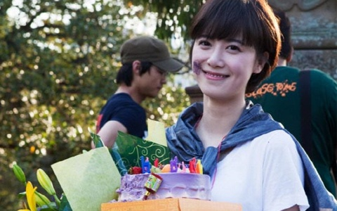 Goo Hye Sun Celebrates Birthday in Australia